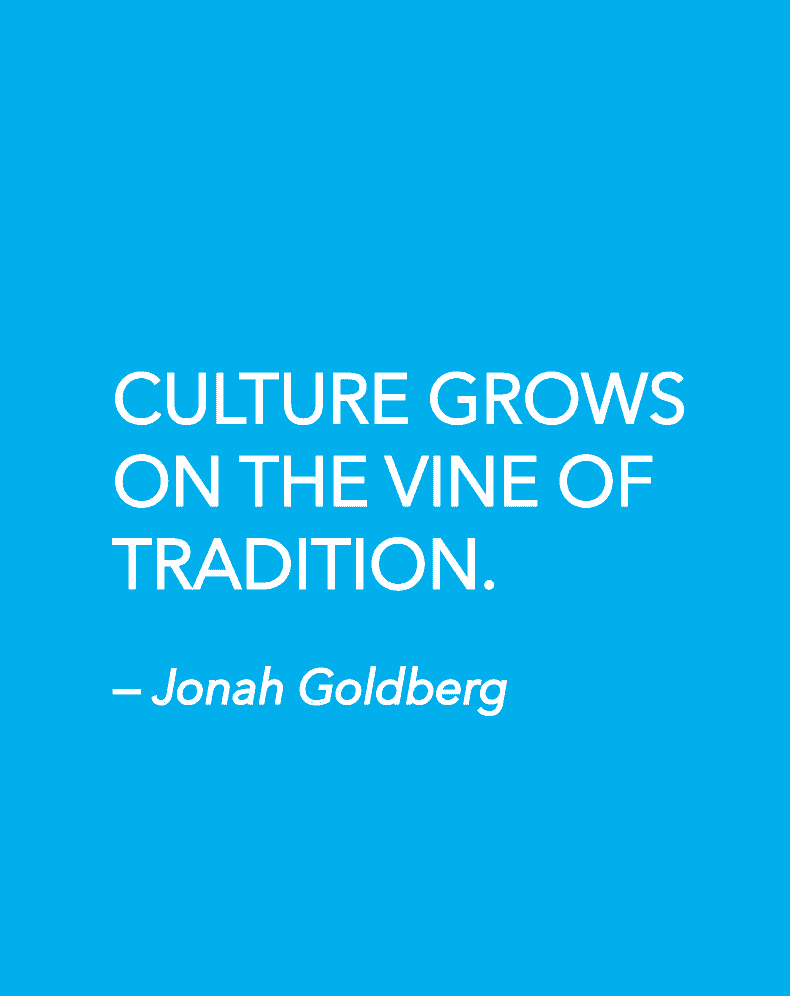 Jonah Goldberg Quote