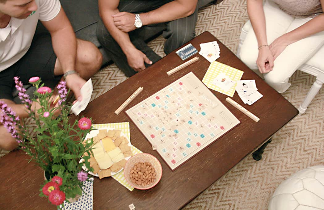 Diy games for parties dont hog the cheese solutioingenieria Images