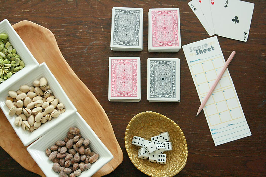 Diy games for parties all the essentials to get the games going solutioingenieria Choice Image