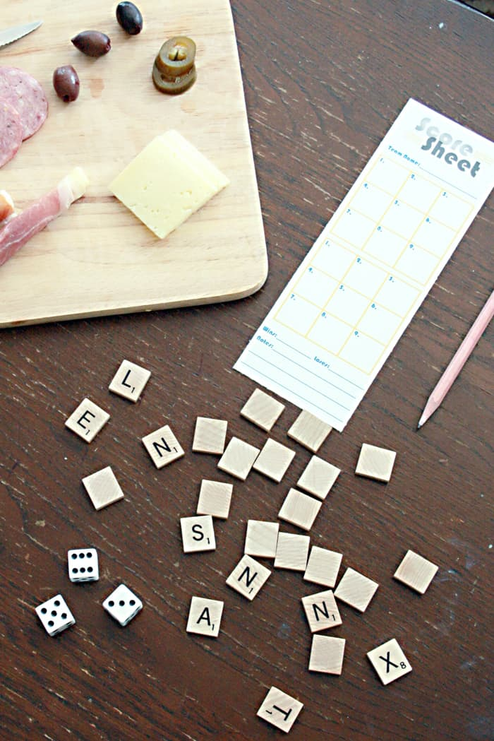 Diy games for parties its all about teamwork solutioingenieria Choice Image