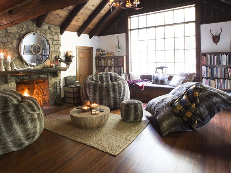 Lovesac Living Room Ideas